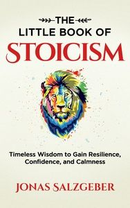 The Little Book of Stoicism: Timeless Wisdom to Gain Resilience, Confidence, and Calmness. A mix of timeless wisdom and empowering advice, The Little Book of Stoicism will point the way to anyone seeking a calm and wise life in a chaotic world. Good Enough, Got Books, Books To Read, School Of Philosophy, Philosophy Books, Philosophy Theories, Western Philosophy, Thing 1, What To Read