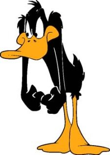 images about Daffy Duck on Les Looney Tunes, Looney Tunes Cartoons, Disney Cartoons, Funny Cartoons, Looney Tunes Characters, Classic Cartoon Characters, Classic Cartoons, Disney Characters, Duck Cartoon