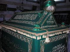 ( - p.mc.n. ) Sultan Salahuddin Ayubi A Miracle of Shaykh Abdul Qadir al-Jilani from Baghdad 1