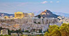 Aluguel de carro em Atenas: Dicas para economizar muito #viagem #viajardecarro