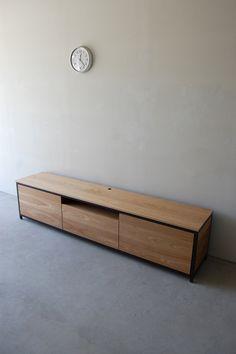 Frame side board