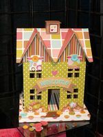 Scrapbook & Cards Today Blog: CHA sneak peek - Day 3...and a fab giveaway!