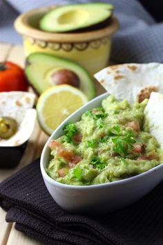 Guacamole met pit | Love my Salad