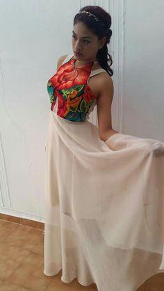 1224 Mejores Imágenes De Vestidos Bordados Vestidos Tipicos