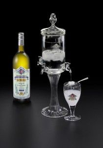Debunking the myths of absinthe