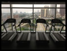 Part II of my staycay blog: A 'Blissful' Staycation at the W Atlanta Downtown