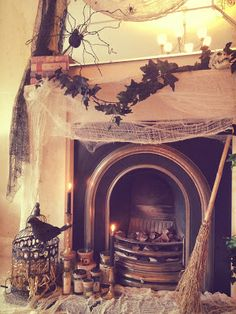 Les Enfants - Stylish Children's Parties: Halloween Styling