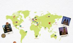 craft ideas for Montessori continent boxes
