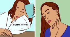 Chronický únavový syndróm: Príznaky, príčiny a aj prírodná liečba.