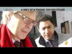 41 anni e già in pensione: ecco Miss vitalizio - Napoli affari