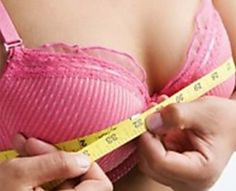 Aumentare il seno in modo del tutto naturale: ecco come