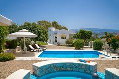 ΦΩΤΟΓΡΑΦΙΣΗ ΒΙΛΑΣ: VILA PLUMERIA,  στην Κρήτη