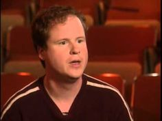 "Buffy the Vampire Slayer - Joss Whedon on ""Innocence"" (Season 2)"