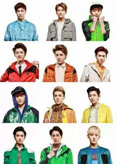 EXO cr: owner