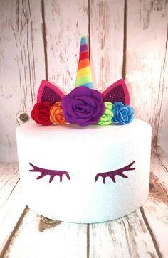 Cake Topper Vintage Adorable Birthday girl Age 9 George-Lefton Japan