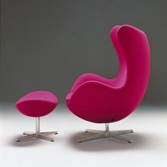 Egg™ by Fritz Hansen | | 3316 | 3316 | 3316+3127 | Foot ..