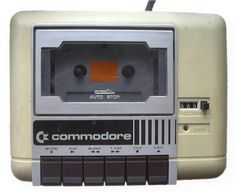 I had one of these!  It plugged into my ViC20  20k of RAM. Imagine that!