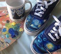 10 Façons de donner une nouvelle vie aux chaussures en toile
