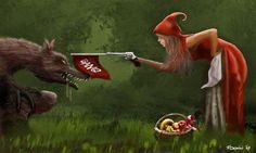 дом для красной шапочки - Поиск в Google
