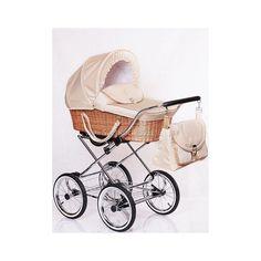 BabySafe CLASSIC RETRO