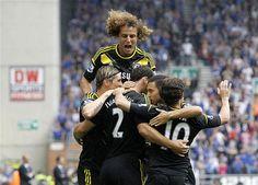 Match 12/13 - Wigan (a) Celebrate