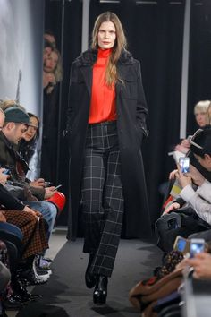 J.Lindeberg Stockholm Fall 2017 Collection Photos - Vogue