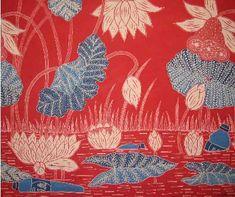 The Ornamentalist: The Language of Cloth