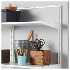 IKEA - ALGOT Wall upright white