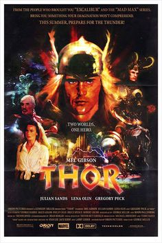 Peter Stults   What If: Movie Posters Vol. VII   LasMilVidas