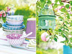 Gartendeko selber machen Make It Yourself, How To Make, Pictures, Outdoor, Cork Crafts, Creative Ideas, Decorating Ideas, Photos, Outdoors