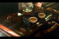chinese tea ceremony: cha dao