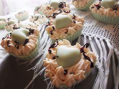 Sapone Artigianale Coccole dolci dolci di TheIndividualArtist, €4.50