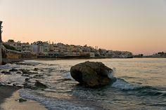 #Greece #Crete #Hersonissos