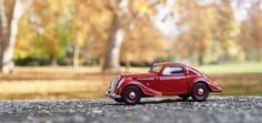 #Skoda Popular #abrex #diecast scale car model #1/43 #cssr #czechoslovakia #automodely #brno