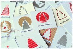 Vánoční tipy na přáníčka 2019 Coasters, Scrapbooking, Tutorials, Cards, Coaster, Maps, Scrapbooks, Playing Cards, Memory Books