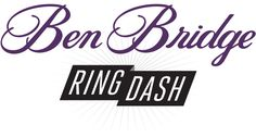 Announcing the 2013 Ben Bridge #RingDash! Join us for an interactive text message-based adventure in 5 cities. Partners compete for their chance to win a $12,000 diamond ring and other valuable prizes. Go to www.ringdash.com for dates, locations, and sign-up information!