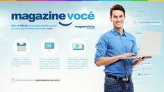 Como Ganhar Dinheiro : Magazine Vera Alice da Rede Magazine Você