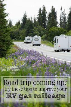 91 Best Fuel Consumption RVs Gas Diesel • simpliRV images in