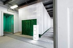 miklos kiss constructs heineken pop-up store at budapest design week 2014