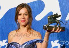 73º Festival de Cine de Venecia - Mejor actriz Horizontes: Ruth Díaz, por Tarde para la ira