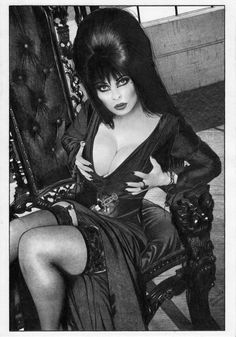 Elvira Nude Mistress Dark Cassandra Peterson RARE Photo 8 X 11 Buy 2 Get 1 for sale online Dark Beauty, Gothic Beauty, Steam Punk, Cosplay, Elvira Movies, Cassandra Peterson, Portraits, Bettie Page, Gothic Girls