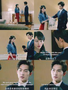 Yang Yang Zheng Shuang, Yang Chinese, Yang Yang Actor, Drama Drama, Wei Wei, Romantic Love Stories, Kim Bum, Kdrama Memes, Flower Meanings