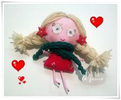 folk doll sciarpa handmade http://www.lodicolofaccio.it/2015/12/nuove-ispirazioni-nuovi-desideri.html