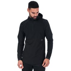 Buy Under Armour Mens Vanish Hybrid Jacket in Black Blouses Uk, Jackets Uk, 4 Way Stretch Fabric, Under Armour Men, Knitwear, Label, Trousers, Man Shop, Clothes For Women