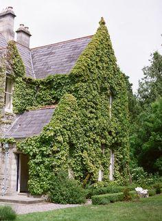 castle leslie, ireland