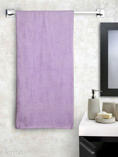 Bath & Beach Towels Lovely Cotton Bath Towel Material : Cotton Size ( L X B ) : 75 cm X 150 cm Description : It Has 1 Piece Of Bath Towel Pattern : Solid Country of Origin: India Sizes Available: Free Size *Proof of Safe Delivery! Click to know on Safety Standards of Delivery Partners- https://ltl.sh/y_nZrAV3  Catalog Rating: ★4.2 (906)  Catalog Name: Lovely Cotton Bath Towels Vol 4 CatalogID_279687 C71-SC1110 Code: 492-2111129-