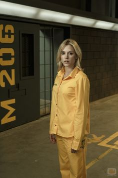 Maggie Civantos interpreta a Macarena Ferreiro en 'Vis a vis' Movies And Series, Best Series, Netflix Series, Tv Series, Desenho Scooby Doo, Orange Is The New Black, Best Couple, Kdrama, Movie Tv