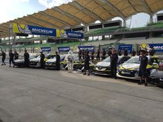 Sepang in Malaysia for Michelin Pilot Sport Experience MPSE. A few toys for the day Car Places, Sepang, Pilot, Toys, Sports, Activity Toys, Hs Sports, Clearance Toys, Pilots