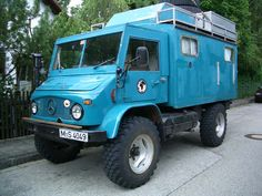 ★ Freedom on wheels ★ . Mercedes Benz Unimog, Camper Caravan, Truck Camper, Offroad Camper, 4x4 Trucks, Land Rover Defender, General Motors, Bus Motorhome, Off Road Camping