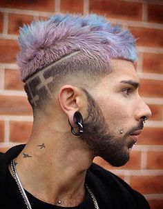 15.Mens Short Hairstyle 2016